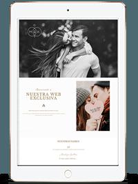 web-de-boda-classic